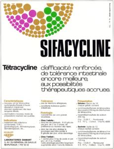 Sifacycline®